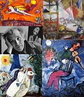 Puzzle Chagall Marc