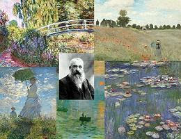 Puzzle Monet Claude