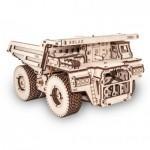 Eco-Wood-Art-08 3D Holzpuzzle - Belaz 75600