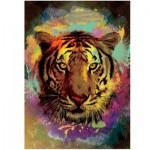 Puzzle  Art-Puzzle-4171 Tiger