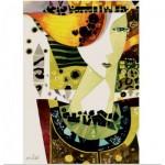 Puzzle  Art-Puzzle-4204 Der Wind