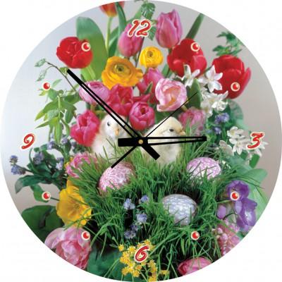 Art-Puzzle-4290 Puzzle-Uhr - Du weißt, dass ich dich liebe