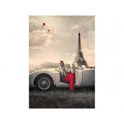 Puzzle  Art-Puzzle-4359 Paris