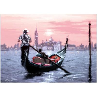 Puzzle  Art-Puzzle-4382 Venedig