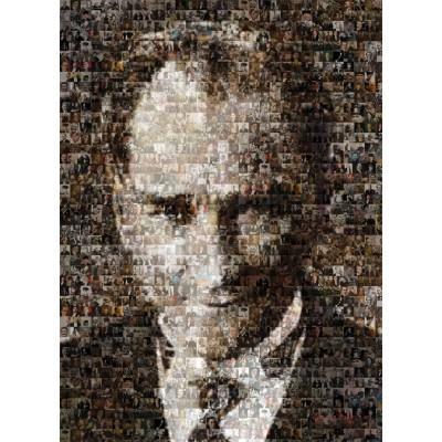 Puzzle Art-Puzzle-4405 Mustafa Kemal Atatürk