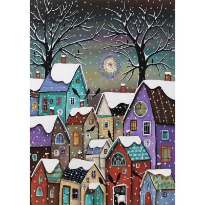 Puzzle  Art-Puzzle-4462 9 PM