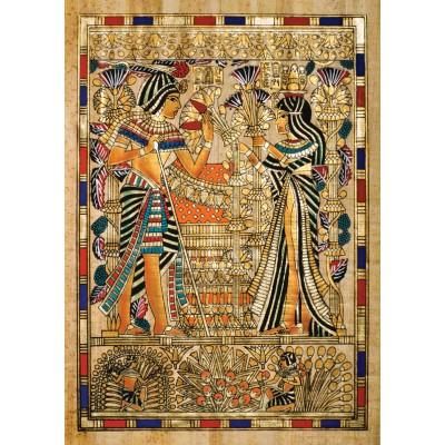 Puzzle  Art-Puzzle-4465 Papyrus