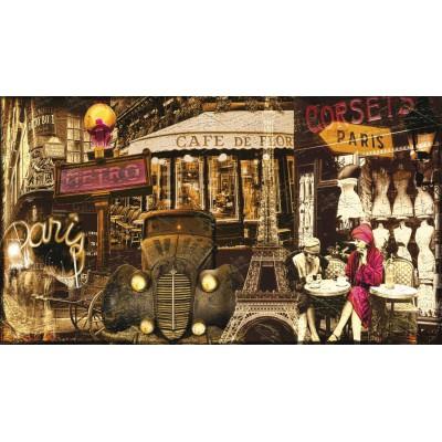 Puzzle  Art-Puzzle-4470 Paris, Frankreich