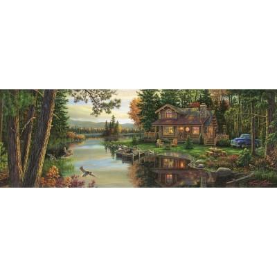 Puzzle  Art-Puzzle-4483 Peace