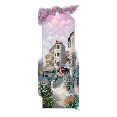 Puzzle  Art-Puzzle-4484 Flowers