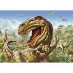 Puzzle  Art-Puzzle-4514 T-Rex