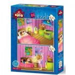 Art-Puzzle-4518 2 Puzzles - Kids
