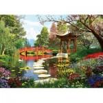Puzzle  Art-Puzzle-4645 Dominic Davison: Spring Season