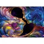 Puzzle  Art-Puzzle-4648 Endless Love