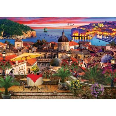 Puzzle  Art-Puzzle-5178 Dubrovnik