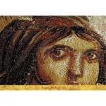 Puzzle  Art-Puzzle-5192 Gypsy Girl, Zeugma