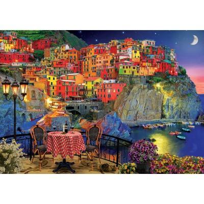 Puzzle  Art-Puzzle-5375 Cinque Terre - Italien