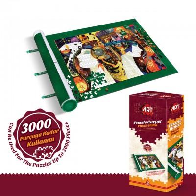 Art-Puzzle-907 Puzzlematte für 3000 Teile