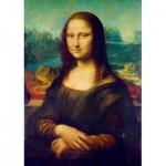 Puzzle  Art-by-Bluebird-60008 Leonardo Da Vinci - Mona Lisa, 1503