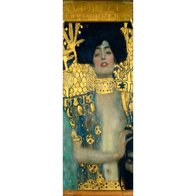 Puzzle  Art-by-Bluebird-60014 Gustave Klimt - Judith and the Head of Holofernes, 1901