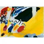 Puzzle  Art-by-Bluebird-60119 Vassily Kandinsky - Impression III (Concert), 1911