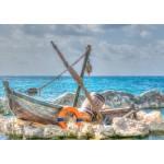 Puzzle  Bluebird-Puzzle-70017 Costa Maya