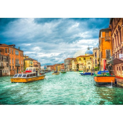 Puzzle Bluebird-Puzzle-70022 Venice