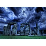 Puzzle  Bluebird-Puzzle-70033 Stonehenge