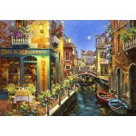 Puzzle  Bluebird-Puzzle-70059 Buca Di Francesco