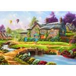 Puzzle  Bluebird-Puzzle-70097 Dreamscape