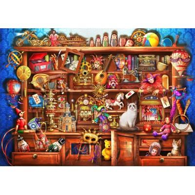 Puzzle Bluebird-Puzzle-70168 Ye Old Shoppe
