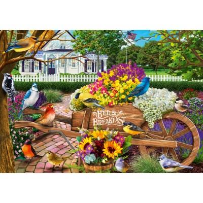 Puzzle Bluebird-Puzzle-70226-P Bed & Breakfast