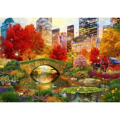 Puzzle  Bluebird-Puzzle-70256-P Central Park NYC