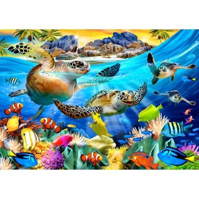 Puzzle Bluebird-Puzzle-70292 Turtle Beach