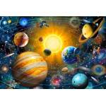 Puzzle  Bluebird-Puzzle-70383 Ringed Solar System