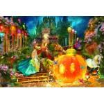 Puzzle  Bluebird-Puzzle-70387 Cinderella