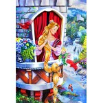 Puzzle  Bluebird-Puzzle-70388 Raiponce