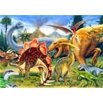 Puzzle  Bluebird-Puzzle-70406 Dinosaurs