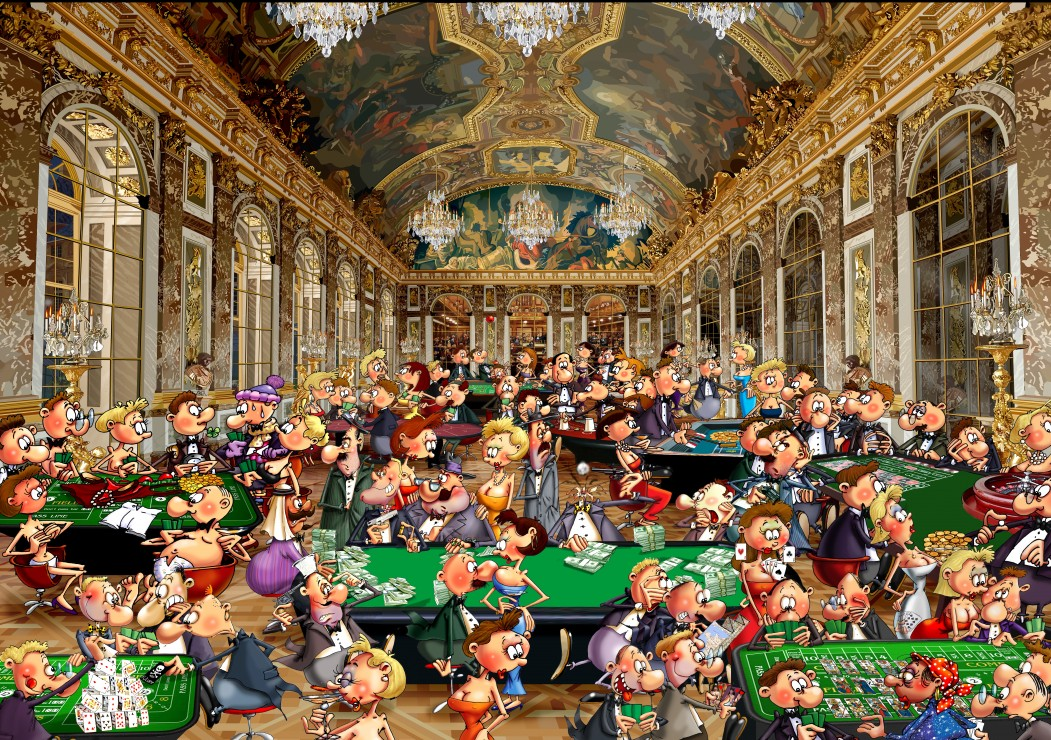 21 card game not blackjack