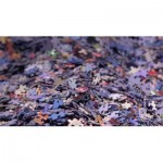 Mystery-Bluebird-Puzzle-1000 Mystery Puzzle ohne Box & ohne Bild - Beutel mit 1000 Teile