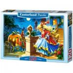 Puzzle  Castorland-012794 Aschenputtel