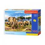 Puzzle  Castorland-030019 Kilimanjaro Morning