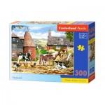 Puzzle  Castorland-030279 Farmyard