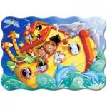 Puzzle  Castorland-03556 Arche Noah