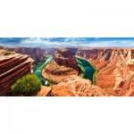 Puzzle  Castorland-060122 Horseshoe Bend, Glen Canyon, Arizona