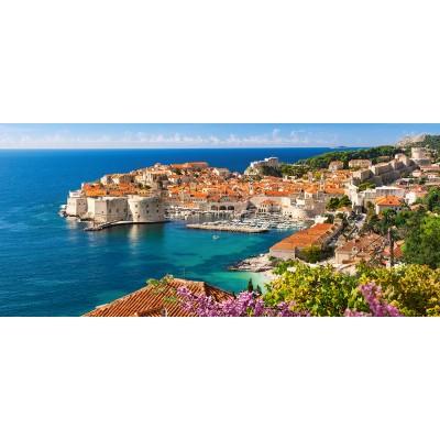 Puzzle  Castorland-060283 Dubrovnik, Croatia