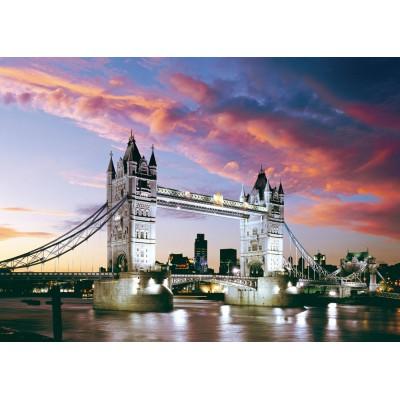 Puzzle  Castorland-101122 Tower Bridge, London
