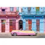Puzzle  Castorland-104550 Old Havana