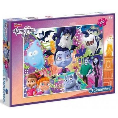 Puzzle  Clementoni-07262 Vampirina