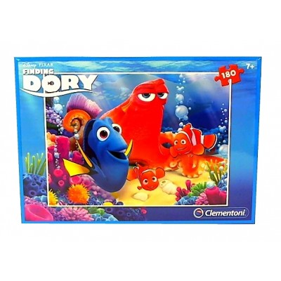 Puzzle  Clementoni-07433 XXL Teile - Finding Dory